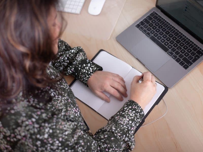 Textquelle - Planung und Erstellung von Content