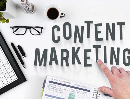 Werbetexte und Content Marketing 5