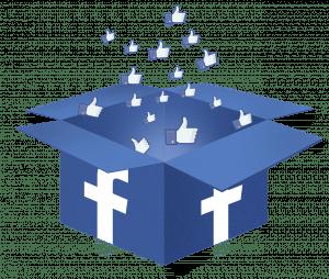 Facebook Likes Gründe